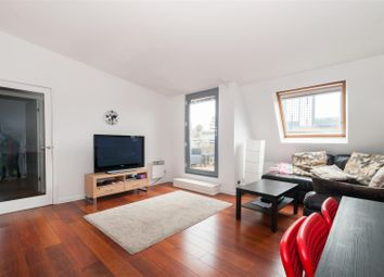 Thumbnail 3 bedroom flat for sale in North Street, Leeds