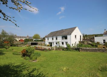 Thumbnail 4 bed detached house for sale in Boatgreen, Gatehouse Of Fleet