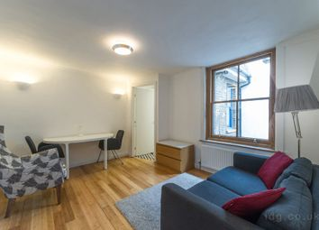 Thumbnail 1 bed flat for sale in Foley Street, Fitzrovia, London