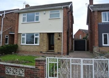 Thumbnail 3 bed detached house to rent in Wilne Road, Long Eaton