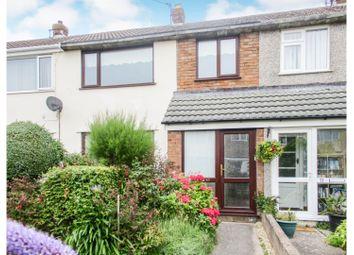 Thumbnail 3 bed terraced house for sale in Fairways, Llandudno