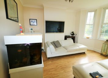 Thumbnail 3 bed detached house to rent in London Road, Luton