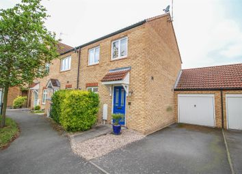 Thumbnail 3 bed semi-detached house for sale in St. Margarets Avenue, Wolston, Coventry