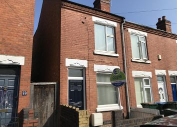 Thumbnail 3 bed property to rent in Westwood Road, Earlsdon, Coventry