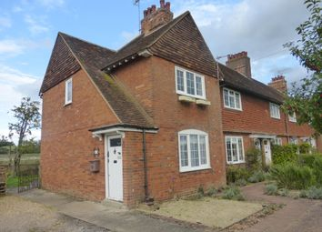 Thumbnail 2 bed country house to rent in Edgcott Road, Grendon Underwood, Aylesbury