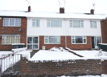 Thumbnail 4 bed terraced house for sale in Beake Avenue, Coventry