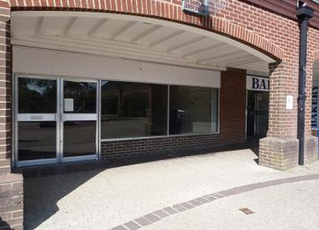 Thumbnail Retail premises to let in Unit 3, Bowthorpe Shopping Centre, Norwich, Norfolk