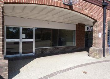 Thumbnail Retail premises to let in Unit 3, Bowthorpe Shopping Centre, Norwich, Norfolk