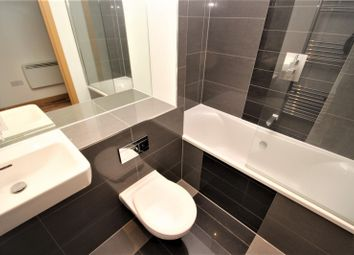 Thumbnail 1 bed flat to rent in Cherrydown East, Basildon