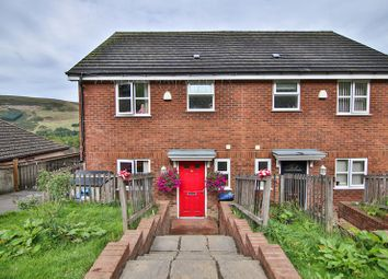 Thumbnail 3 bed semi-detached house for sale in Oak Road, Tanglewood, Blaina