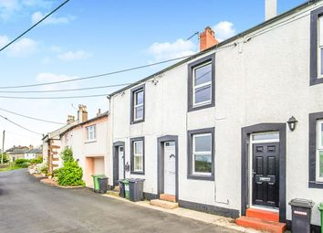 2 bed terraced house for sale in Croft View, Parsonby, Aspatria, Wigton, Cumbria CA7