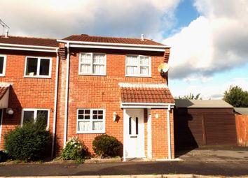 3 bed semi-detached house for sale in Honiton, Devon EX14