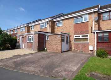 Thumbnail 3 bed terraced house for sale in 10 Bluebell Close, Malvern, Worcestershire