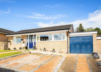 Thumbnail 2 bed bungalow for sale in Vyrnwy Road, Oswestry, Shropshire