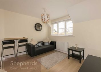Thumbnail 1 bedroom flat for sale in Napier Court, Cheshunt Waltham Cross, Cheshunt