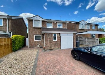 4 bed detached house to rent in Thurlby Way, Maidenhead SL6