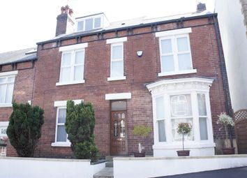 Thumbnail 4 bed semi-detached house for sale in Spring View Road, Crookes, Sheffield