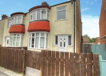 Thumbnail 3 bed semi-detached house for sale in Colchester Road, Norton, Stockton-On-Tees