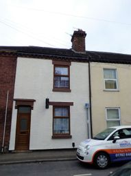Thumbnail 1 bedroom terraced house to rent in Room 4, Selwyn Street, Stoke-On-Trent, Staffordshire