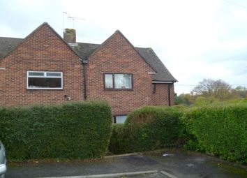 Thumbnail 5 bed semi-detached house to rent in Stanmore Lane, Winchester