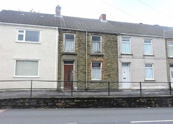 Thumbnail 3 bed terraced house for sale in Iscoed Road, Hendy, Pontarddulais