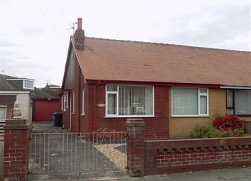 Thumbnail 2 bed bungalow to rent in Blaydon Avenue, Thornton-Cleveleys