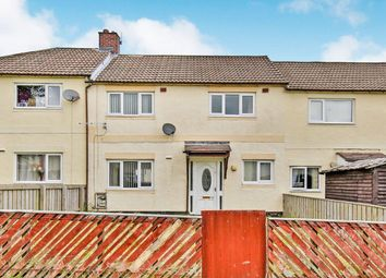 Thumbnail Terraced house to rent in Harperley Gardens, Stanley