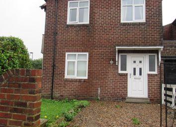 Thumbnail Room to rent in Brand Avenue, Fenham