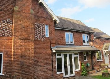 Thumbnail 2 bed semi-detached house for sale in Wergs Road, Tettenhall, Wolverhampton