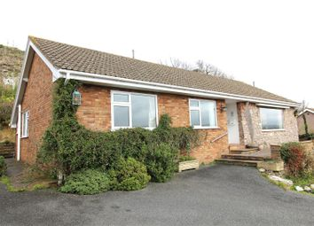 Thumbnail 3 bedroom bungalow to rent in Llannefydd Road, Henllan, Denbigh