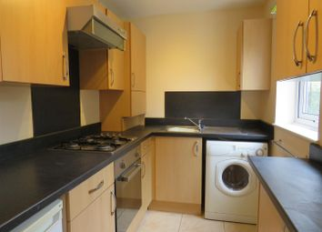 Thumbnail 1 bed flat to rent in Stone Breck, New Costessey, Norwich