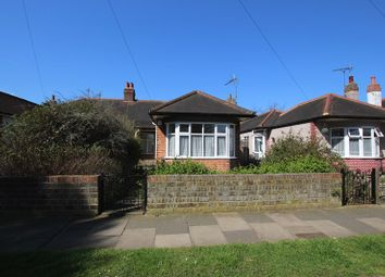 Thumbnail 3 bedroom semi-detached bungalow for sale in Weybourne Gardens, Southend-On-Sea