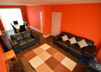 Thumbnail Room to rent in Oakdene Road, Knighton, Leicester