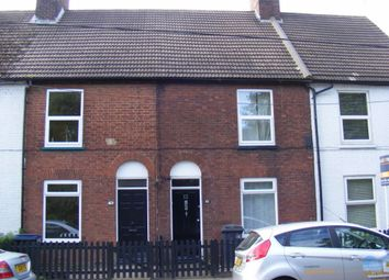 Thumbnail 2 bed property to rent in Island Road, Sturry, Sturry