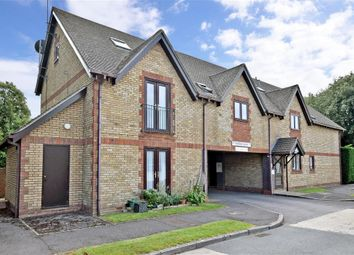 Thumbnail 1 bedroom flat for sale in Whyke Close, Chichester, West Sussex