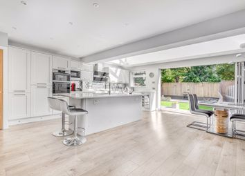 Thumbnail 3 bed detached house for sale in Godstone Road, Whyteleafe