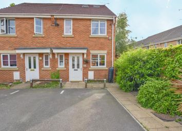 Thumbnail 4 bed property for sale in Shelley Close, Borehamwood