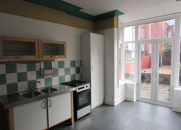 Thumbnail 3 bedroom property to rent in Leeds Road, Blackpool, Lancashire