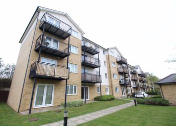 2 bed flat to rent in Cooks Way, Hitchin SG4