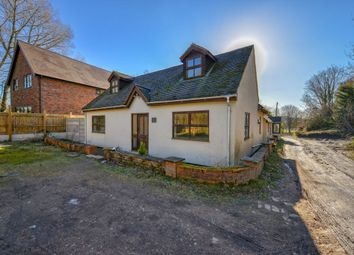 Thumbnail 6 bed bungalow for sale in Off Woodlands Farm (Track), Ironbridge