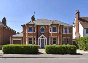 Ravenswood Avenue, Crowthorne, Berkshire RG45. 5 bed detached house