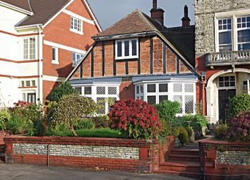 Thumbnail 4 bed semi-detached house for sale in Stow Park Avenue, Newport