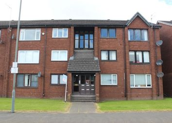 Thumbnail 2 bed flat for sale in Main Street, Bridgeton, Glasgow