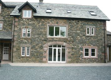 Thumbnail 1 bed flat for sale in Fieldside Grange, Keswick, Cumbria