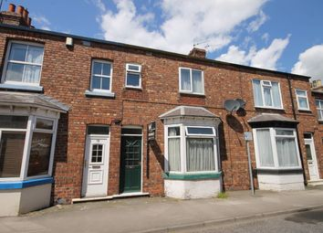 Thumbnail 2 bed terraced house for sale in Quaker Lane, Northallerton