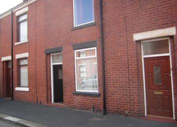 Thumbnail 3 bed terraced house to rent in Severn Street, Leigh, Leigh, Lancs