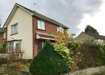 Thumbnail 3 bed end terrace house for sale in Blackhorse Lane, Emersons Green, Bristol, South Glous