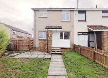 Thumbnail 1 bed terraced house for sale in Glenalmond, Whitburn