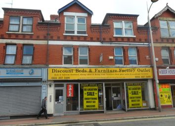 Thumbnail 1 bed flat to rent in Whitby Road, Ellesmere Port, Cheshire.