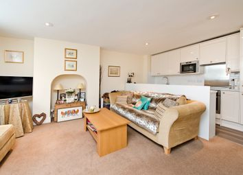 Thumbnail 1 bed flat to rent in Tachbrook Street, Pimlico
